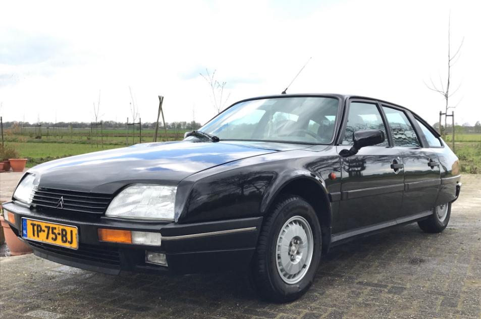Citroen CX Club Nederland