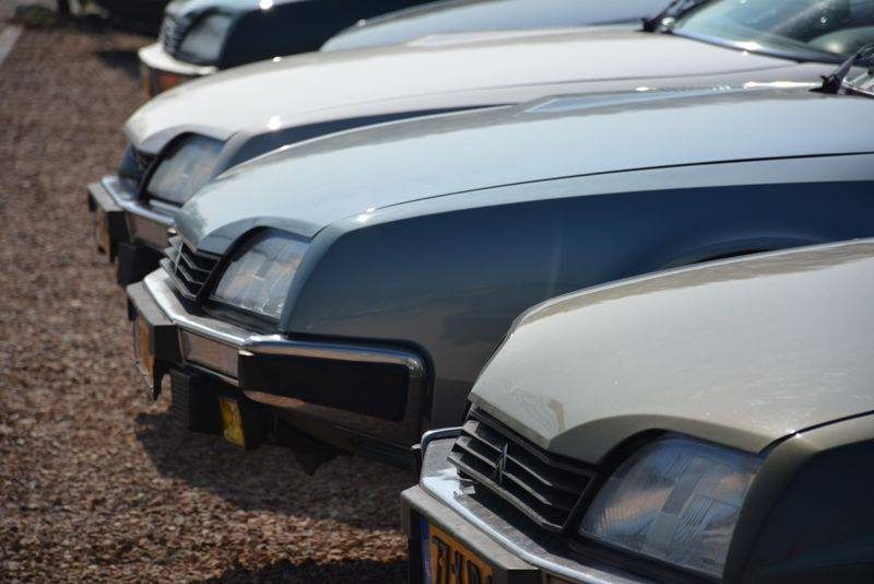 Citroen CX Club Nederland