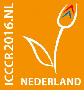 ICCCCR Logo