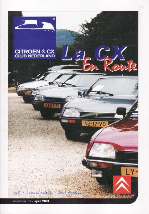 omslag LCER 52