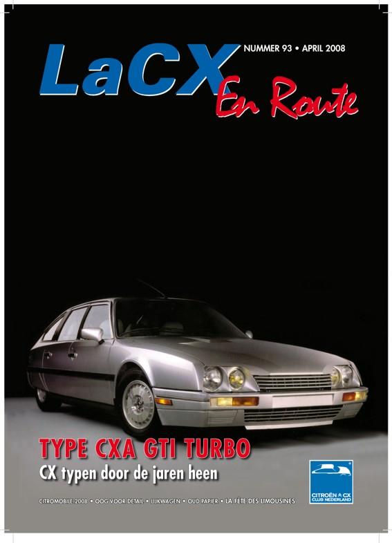 omslag LCER 93