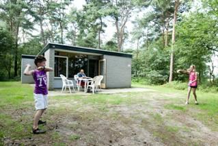 Stenen bungalow 4XL
